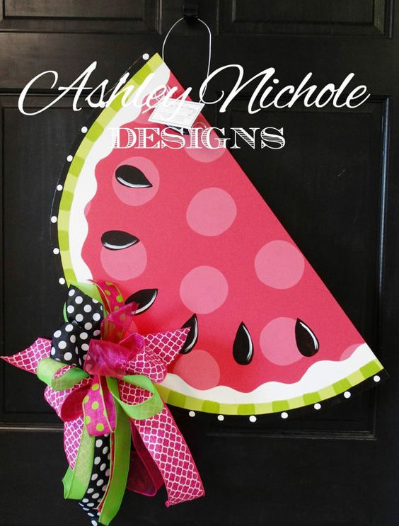 Wonderful with Watermelons - Fresh and Fun