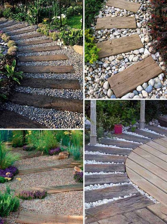 Using Wooden Panels - A Creative Path