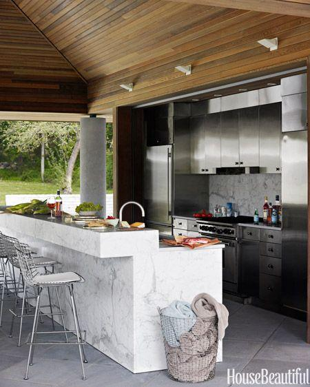 Metal Cabinets - Stylish and Refined
