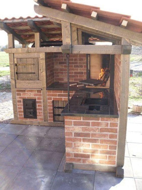 Brilliant in Bricks - A Rustic Atmosphere