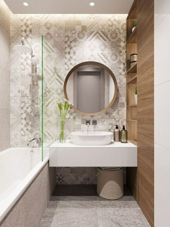 Fantastic Patterned Tiles – Beautiful and Stylish