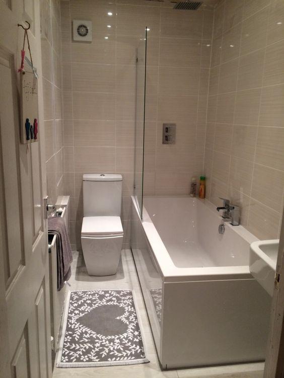 25 SMALL BATHROOM DESIGN IDEAS - Very Small Bathroom Ideas ...