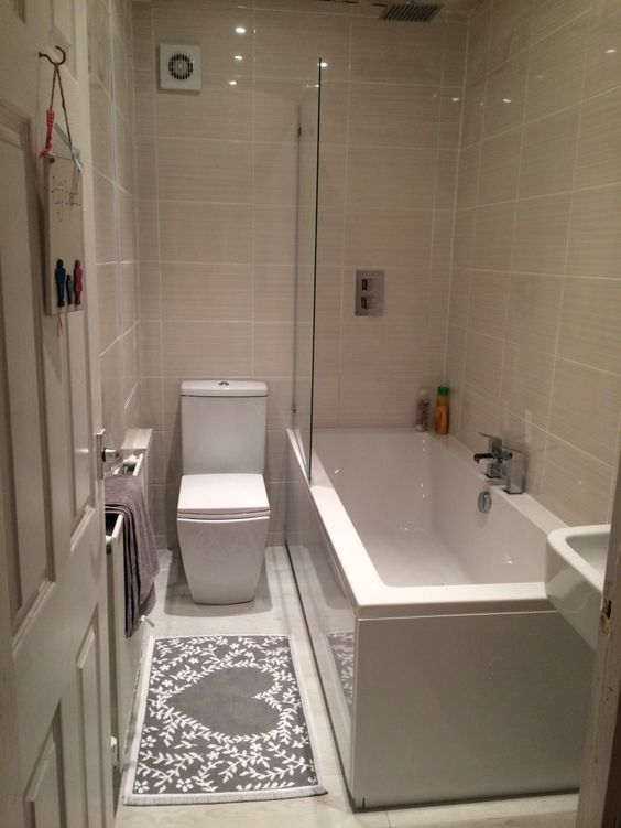 Keeping it Simple – Very Small Bathroom Ideas