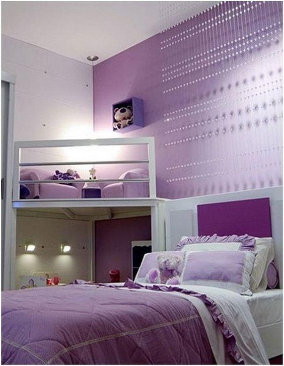 Pretty in Purple - Fantastic Colour Ideas