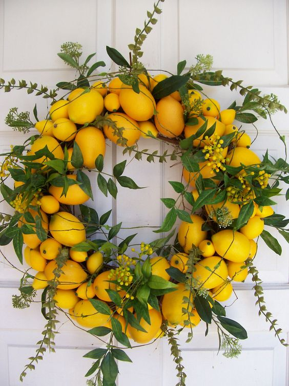 Lovely in Lemons - Fresh and Fruity
