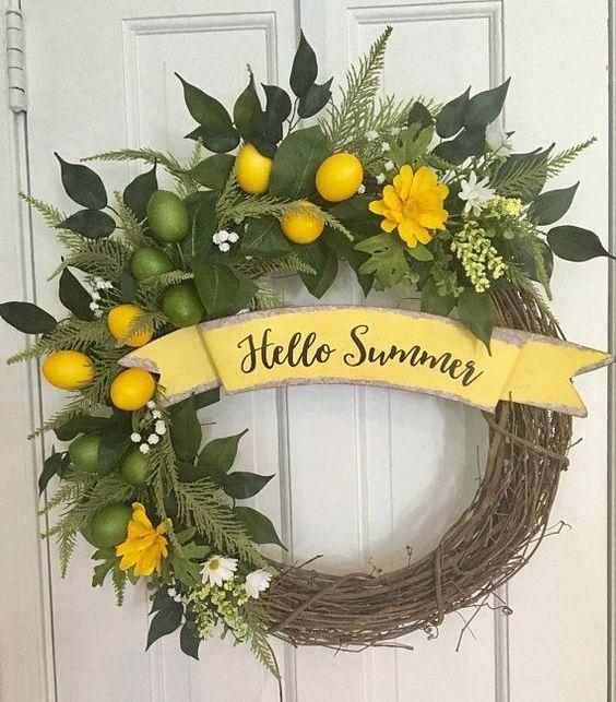 Lemons and Limes - Fresh and Fun