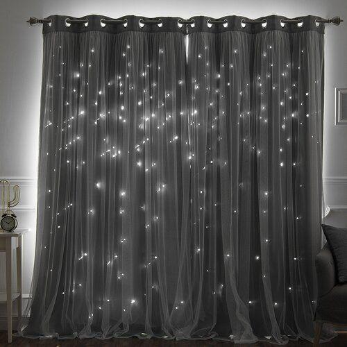 Adding Some Fairy Lights – Beautiful and Mystical
