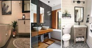25 BEST BATHROOM DESIGN IDEAS – Simple Bathroom Ideas