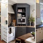 20 CORNER KITCHEN CABINET IDEAS – Kitchen Corner Units