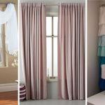 40 BEDROOM CURTAIN IDEAS – Bedroom Window Curtains