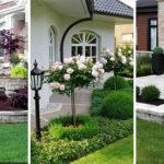 25 FRONT YARD LANDSCAPING IDEAS ON A BUDGET – Design Your Front Yard