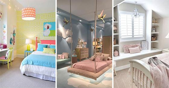 30 Girls Bedroom Decor Ideas Teenage Girl Bedroom Ideas For Small Rooms Founterior