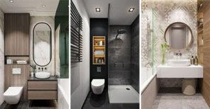 25 SMALL BATHROOM DESIGN IDEAS – Very Small Bathroom Ideas