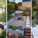 20 VERY SMALL GARDEN IDEAS ON A BUDGET – Small Garden Design Ideas
