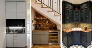 25 SMALL KITCHEN DESIGN IDEAS – Modern Small Kitchen Ideas