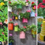 30 GARDEN DECORATION IDEAS FOR SUMMER – Get Ready for Summer