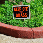 Ideas for Personalised Outdoor Signs for Your Garden