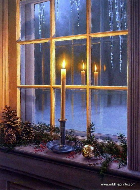Don't Overdo It - A Candlelit Night