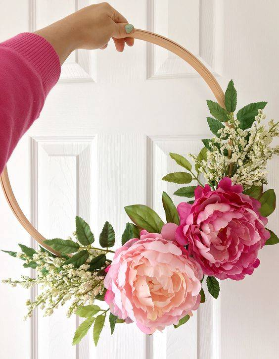 Fresh and Incredible - Spring Home Decor