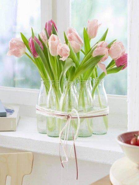 An Abundance of Tulips – Tulip Frenzy