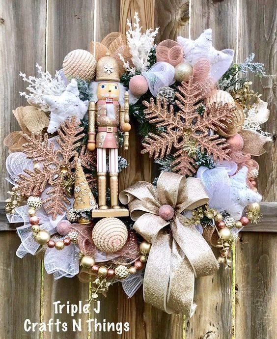 An Awesome Nutcracker - Whimsical and Magical