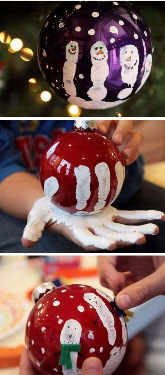 Time to Handprint - Great Crafts for Kids