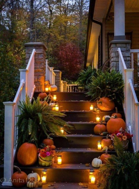 Stunning Stairs – Lighting It All Up