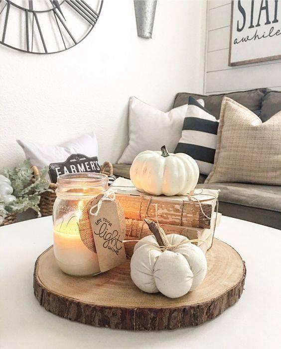 Vintage Vibes – Halloween Pumpkin Decorations