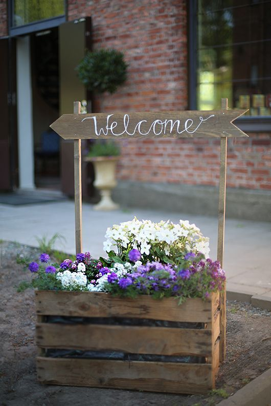 Welcoming Your Guests - Easy and Simple