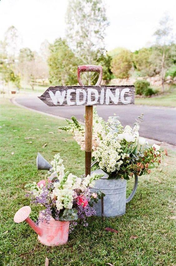 A Spring Wedding – Fresh and Youthful