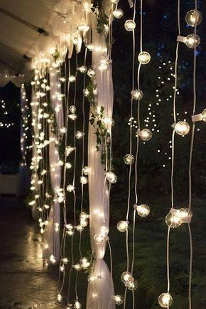 Fairy Lights – Magical and Whimsical