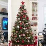 25 ELEGANT CHRISTMAS TREE DECORATING IDEAS – Best Christmas Tree Decorations