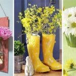 20 SPRING DECORATIONS FOR YOUR HOME – Spring Home Designs