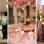 40 CHEAP WEDDING DECORATION IDEAS – DIY Wedding Decorations