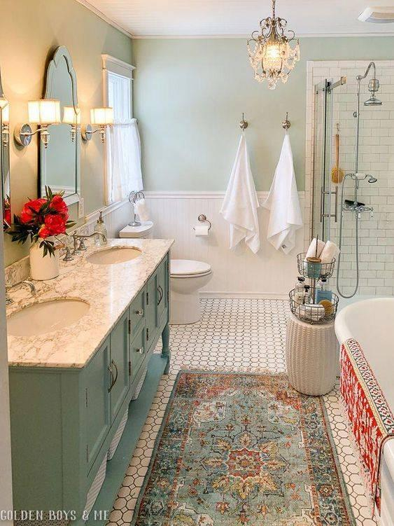 Rustic and Classic - A Timeless Look