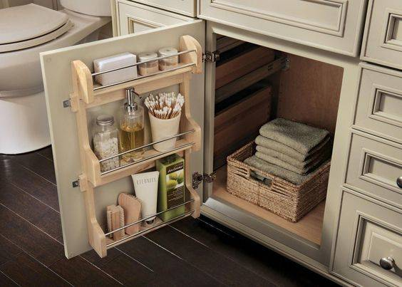 Attach to the Doors - Practical and Neat