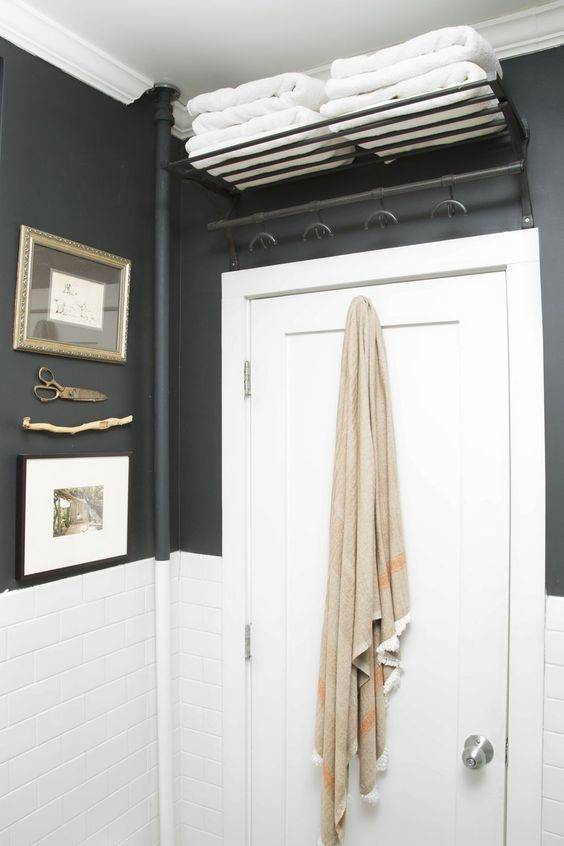 A Fantastic Hack - For Better Bathroom Organization