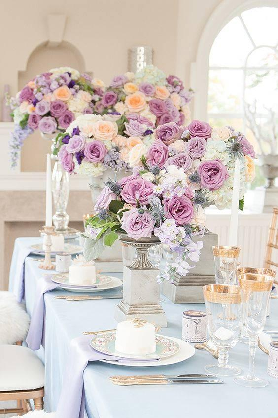 Lovely in Lilac - Magical and Ethereal