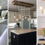 20 MODERN KITCHEN ISLAND LIGHTING – Modern Pendant Lighting for Kitchen Island