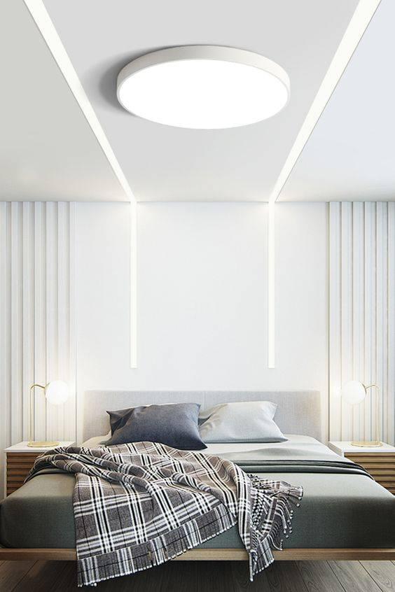 Modern Ceiling Lights - Thing Streaks of Lights