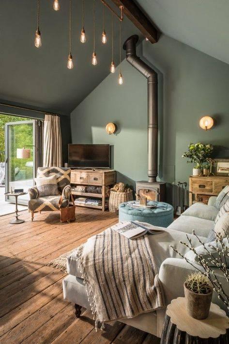 Minimalist and Stunning - Decorative Lights for Bedroom