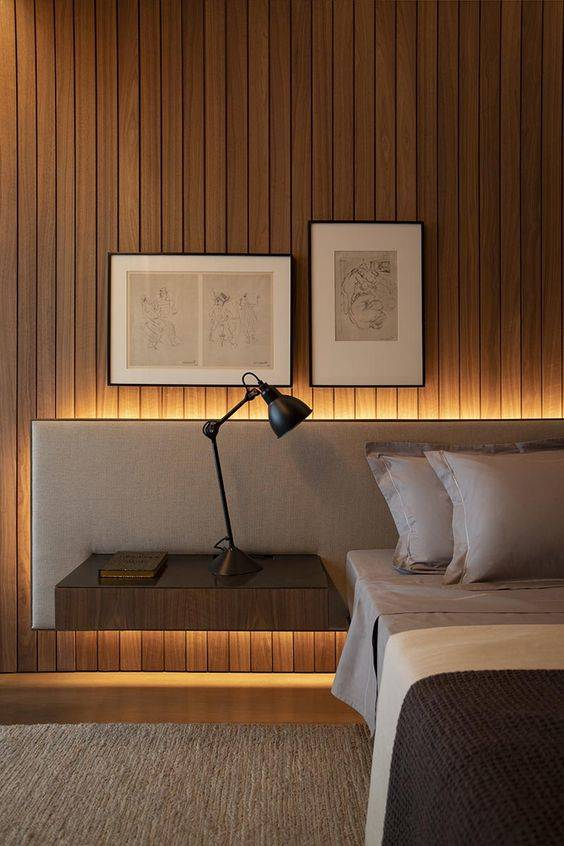 Behind the Headboards - Creative and Groovy