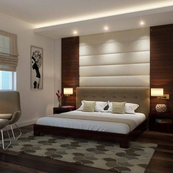 A Variety of Lights - Decorative Lights for Bedroom