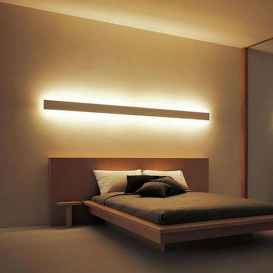 Warm and Welcoming - Decorative Lights for Bedroom