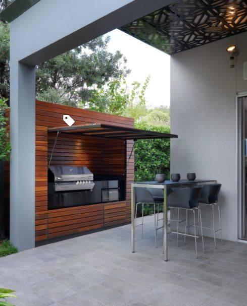 Safeguard Your Grill – Outdoor Grill Ideas