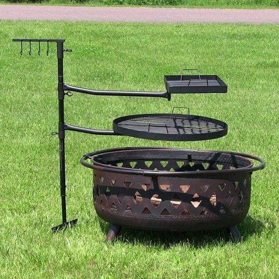 Levels of Grilling – Simple and Easy