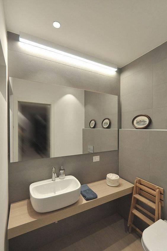 Keeping it Simple - Led Bathroom Ceiling Lights