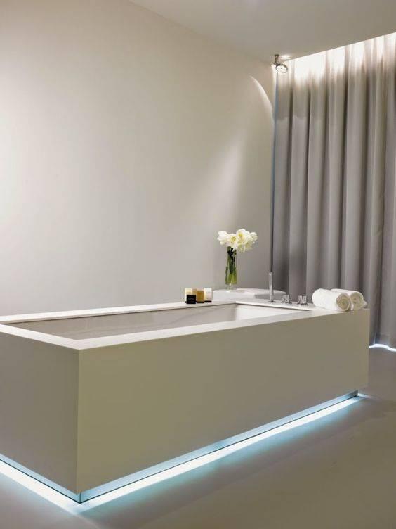 Underneath the Bathtub - A Chill Ambience