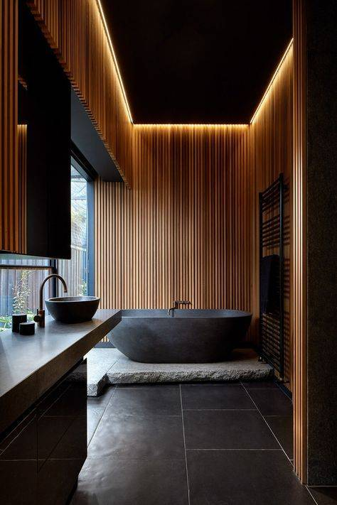 Cosy and Warm - Best Lighting for Bathroom