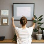 The Top Tips for Creating a Gallery Wall